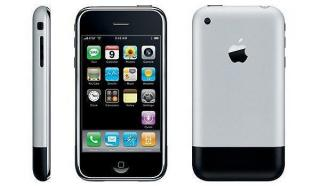 продам iphone 2g 8 gb
